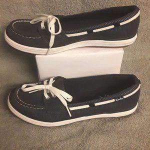 Keds Ortholite Women's Boat Shoes